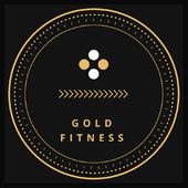Gold Fitness icon