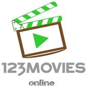 Movies123 online icon