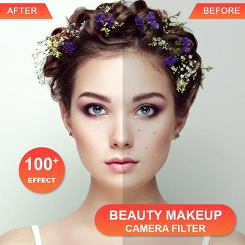 beauty makeup  camera filter for android  apk download