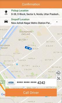 IPICKUP Passenger & Freight screenshot 3