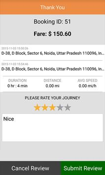 IPICKUP Passenger & Freight screenshot 4