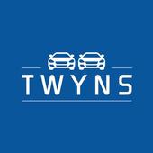 Twyns icon