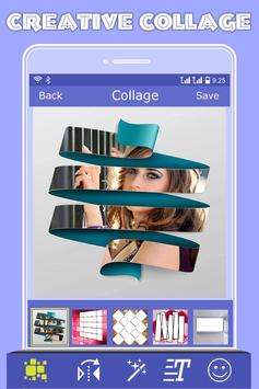 Creative Photo Collage poster