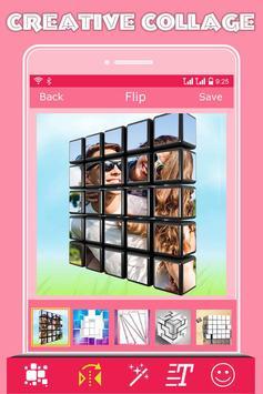 Creative Photo Collage screenshot 1
