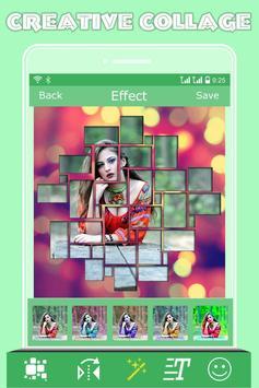 Creative Photo Collage screenshot 2