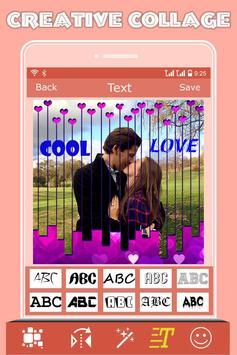 Creative Photo Collage screenshot 3