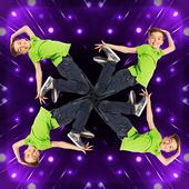 Ditto EchoMirror Effect : Echo magic movie style icon