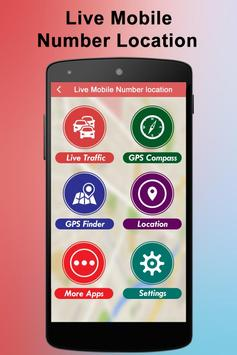 Live Mobile Number Location Tracker for Android - APK Download