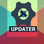 Services Updater icon