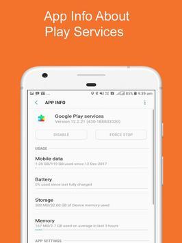 Services Updater screenshot 3