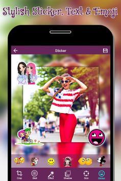 Square Pic-Photo Editor screenshot 3