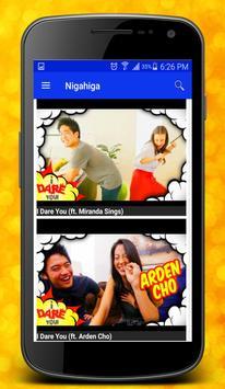 Nigahiga poster