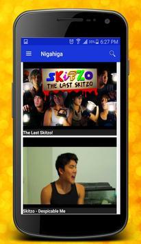 Nigahiga apk screenshot