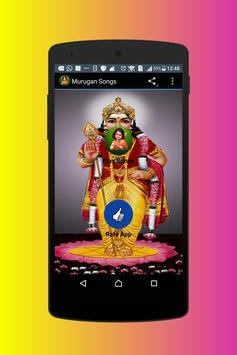 Murugan Devotional Songs Tamil screenshot 3
