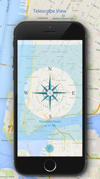 Compass with Maps & Direction screenshot 3