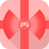 Free Gift Cards Generator icon