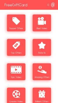 Free Gift Cards Generator screenshot 7