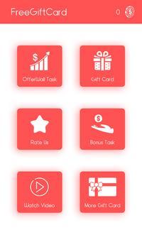 Free Gift Cards Generator screenshot 6