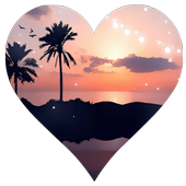 Sunset HD Wallpapers Free icon
