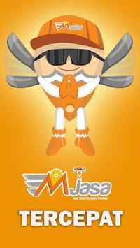 MJasa poster