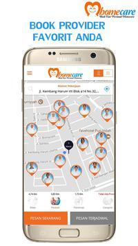 MHomecare screenshot 16