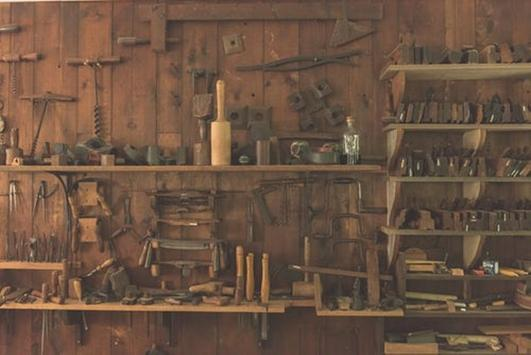 concepts to learn woodwork screenshot 5