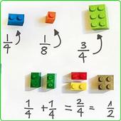 Learn math icon