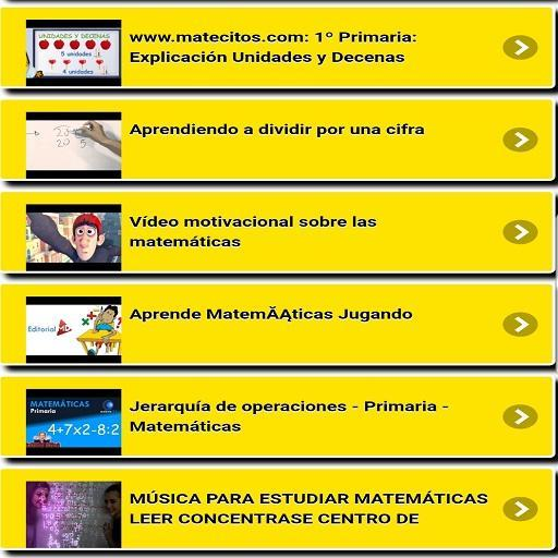 Learning Mathematics Primary For Android Apk Download