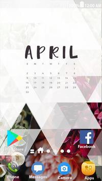 April 2018 Wallpapers HD 4K screenshot 4