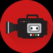Screen Recorder (AQ REC) icon