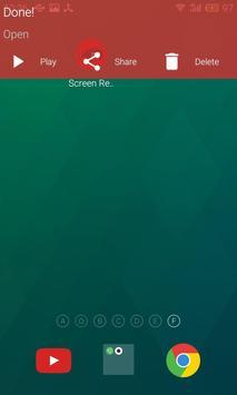 Screen Recorder (AQ REC) screenshot 3