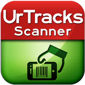 UrTracks_Scanner icon