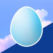 アクアエッグ ライブ壁紙 icon