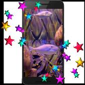 Aquarium LWP PRO icon