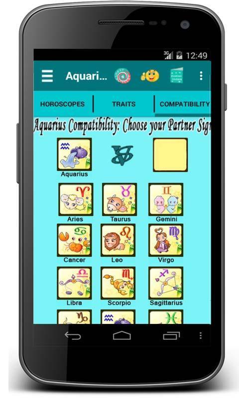 Aquarius for Android - APK Download