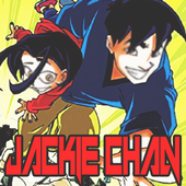 Free Jackie Chan Adventure Games Hint icon