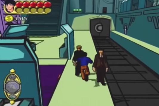 Free Jackie Chan Adventure Games Hint screenshot 5