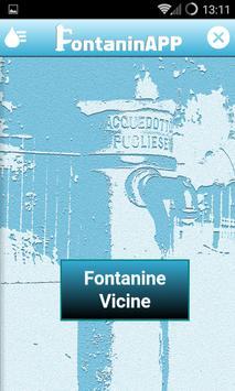 FontaninApp apk screenshot