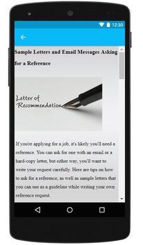 Letter of recommendation samples apk letter of recommendation samples apk spiritdancerdesigns Gallery