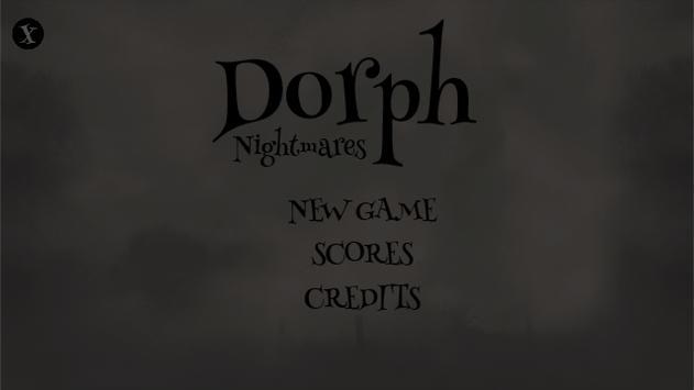 Dorph Nightmares poster