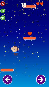 Falling Bob apk screenshot