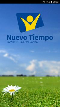 Nuevo Tiempo poster