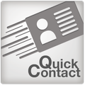 Quick Contact Widget Lite