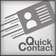 Quick Contact Widget Lite
