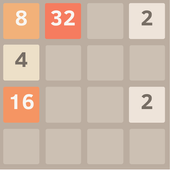 Ultimate 2048 icon