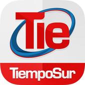 Diario TiempoSur Digital icon