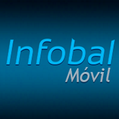 InfobalMovil icon