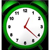 ikon Simple Alarm