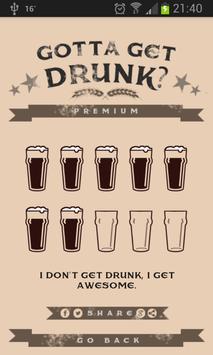 Gotta Get Drunk? screenshot 3
