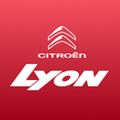 Citroen Lyon icon